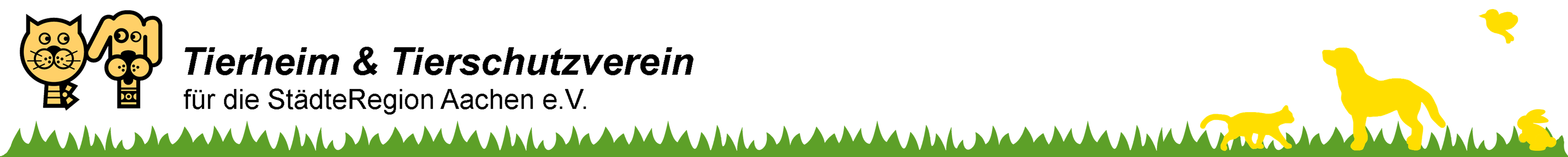 Tierheim Aachen Logo